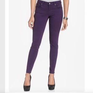 Buffalo David Women's Faith Skinny Jeans